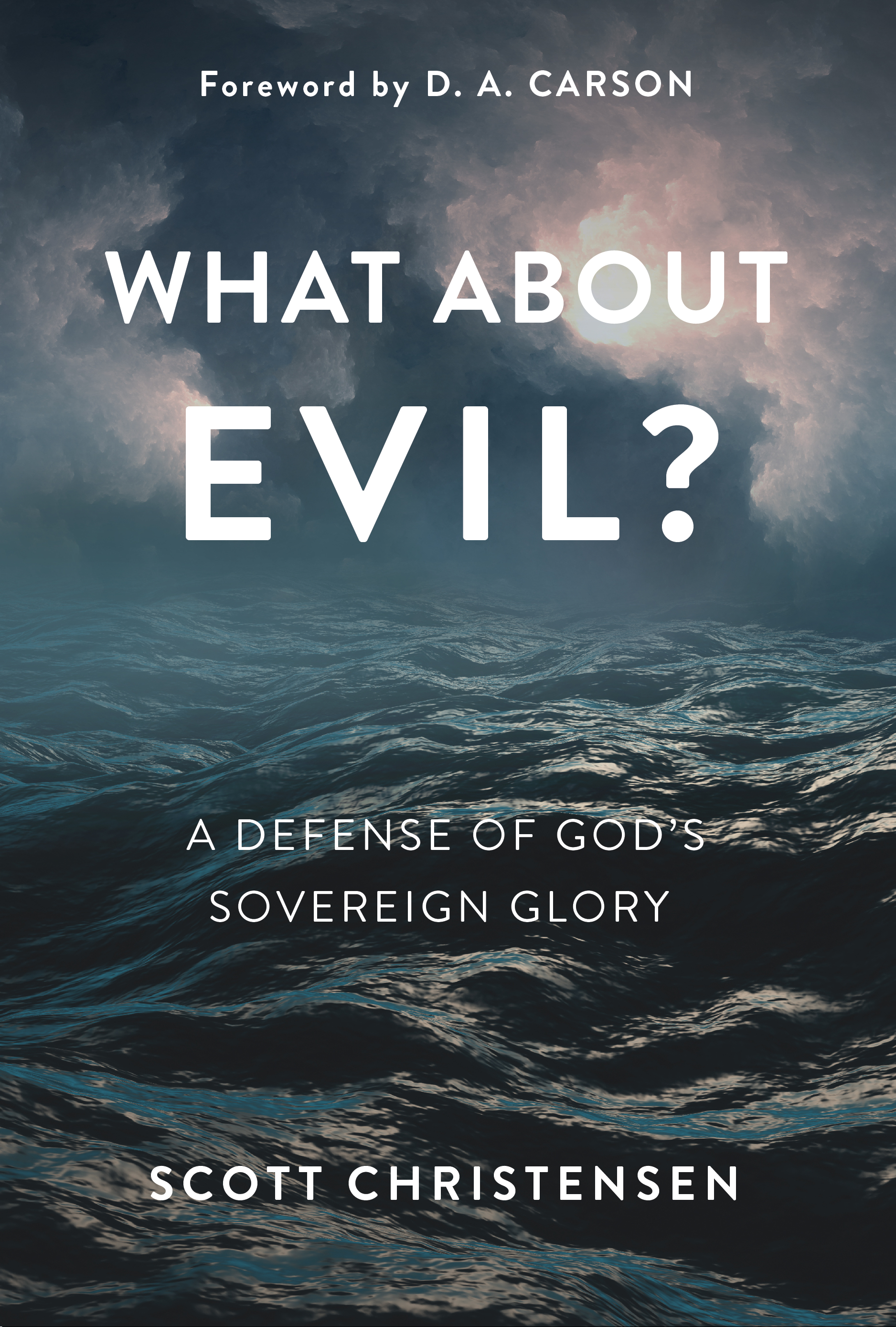 What About Evil cover
